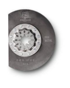 Fein HSS universeel segmentzaagblad 85 mm