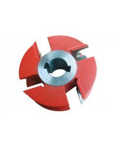 Lamello HW-profielfrees Z2+2, 1x grootte 20