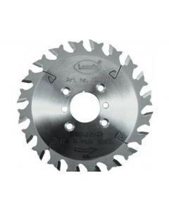 Lamello HW-zaagblad Z20 ⌀ 100 x 2,4 x 22 mm