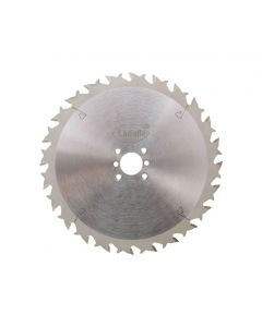 Lamello HW-zaagblad Z24, 6nl ⌀ 180 x 2,4 mm