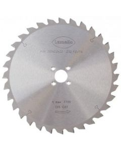 Lamello HW-zaagblad Z32 ⌀ 200 x 2,2 mm Tanga Delta