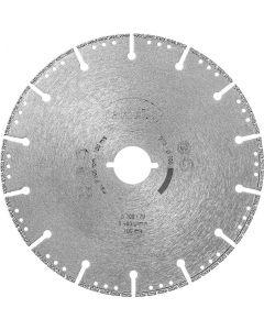 Lamello Diamantschijf Tanga Dx200, ⌀ 200 x 1,8 mm