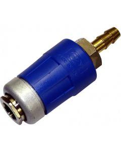 Veiligheidskoppeling  8 mm slang