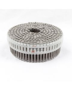 Duo Fast type-IN coil nail RVS/Ring 2.5 x 65 (7.800)