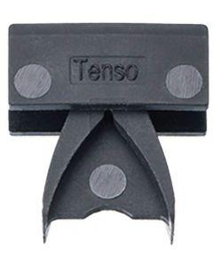Lamello Tenso p-14 voorspanclips, 1000 stuks