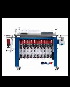 RUWI Type L basis 10 plus Onderfreesmachine als basis 10, met 3D-eenheid