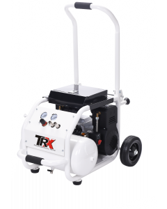 TRX 24/320 OF zeer stille olievrije compressor 78db