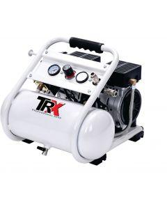 TRX 8/110 OF zeer stille olievrije compressor 62db