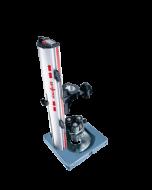 Mafell  boorstation BST 460 s met parallelaanslag, kopieerinzet, sjabloonboor