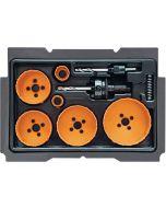 BTI mini systainer + gatzagen set (19-79mm)