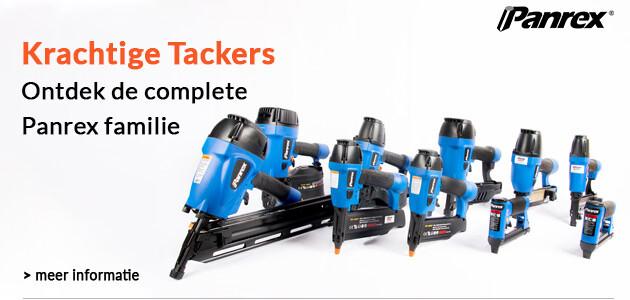 Panrex Tackers