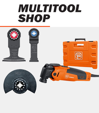 Multitool shop